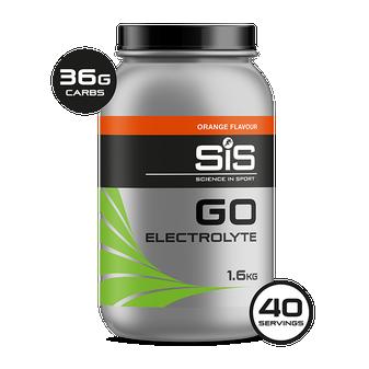 GO Elektrolyt Pulver - 1.6kg