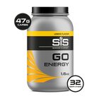 GO Energy Powder - 1.6kg