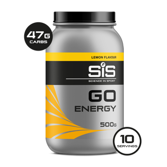 GO Energy Powder 500g