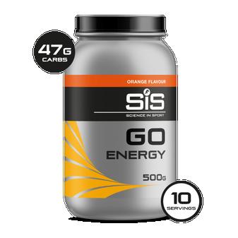 SiS GO Energy Powder - 500g
