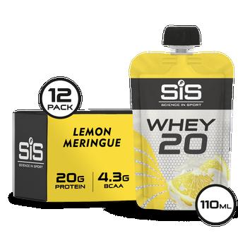 WHEY20 - 12 Pack - Lemon Meringue
