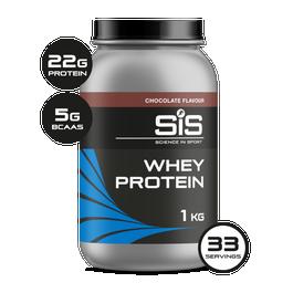 Whey Protein Tub - 1kg
