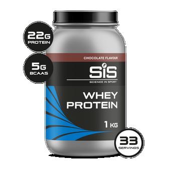 Proteína De Suero - 1kg