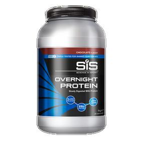 Overnight Protein 1kg Cioccolato