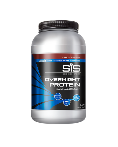 Overnight Protein 1kg