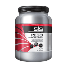 SiS REGO Rapid Recovery Powder - 1kg