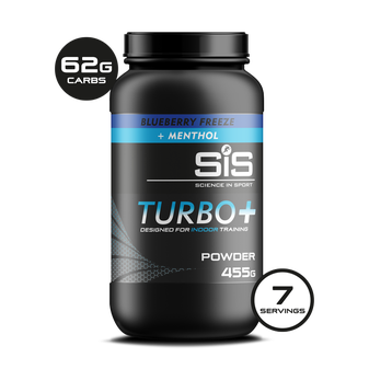 Turbo+ Powder - 455g