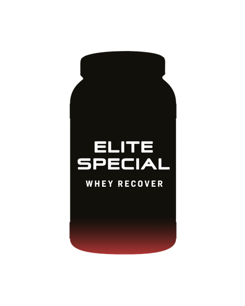 Whey Recover 1kg - Elite Special