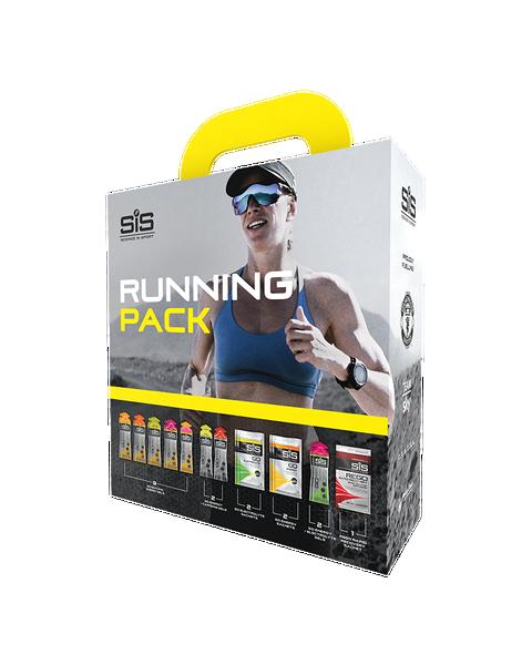 Running Pack
