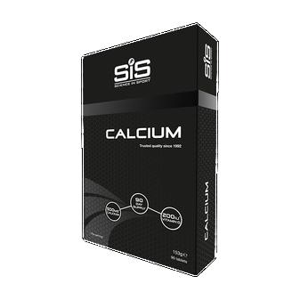 Calcium 500mg - 120 Tabletten (geschmacksneutral)