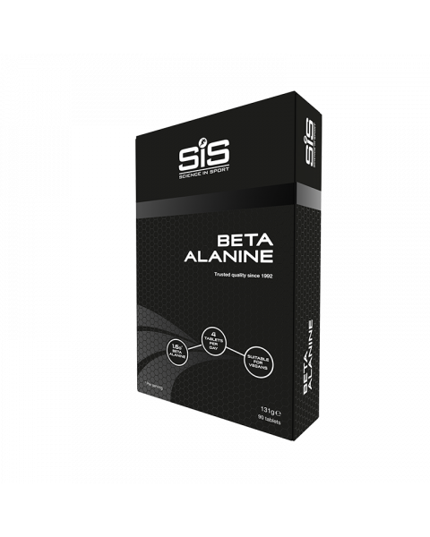 SiS Beta Alanine - 90 Tablets