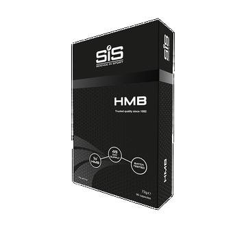 HMB 500mg - 90 Tabletten (geschmacksneutral)