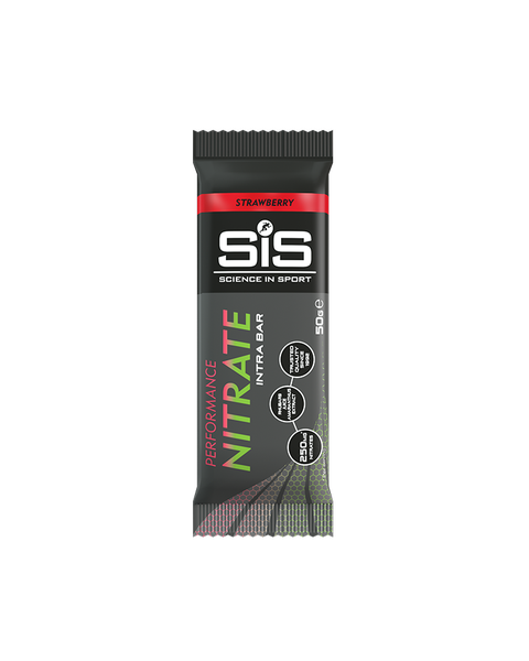 SiS Performance Nitrate Bar - 50g