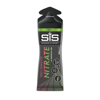SiS Performance Nitrate Gel Manzana - 60ml