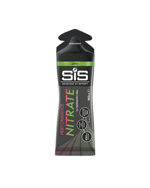 SiS Performance Nitrate Gel - 60ml