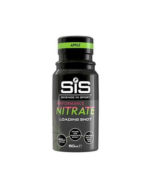 SiS Performance Nitrate Shot Apple - 60ml