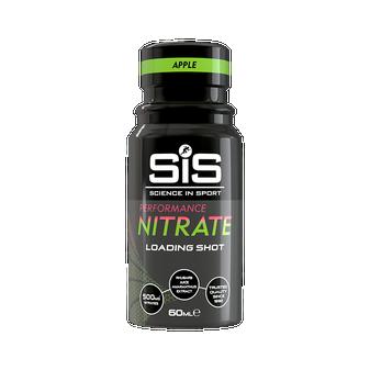 Performance Nitrat Shot (60 ml) Apfel