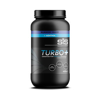 SiS Turbo+ Powder Blueberry Freeze - 455g
