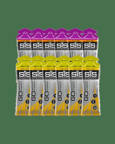Energy Gel Bundle
