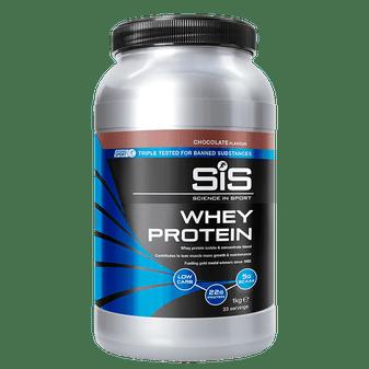 SiS Whey Protein Tub - 1kg