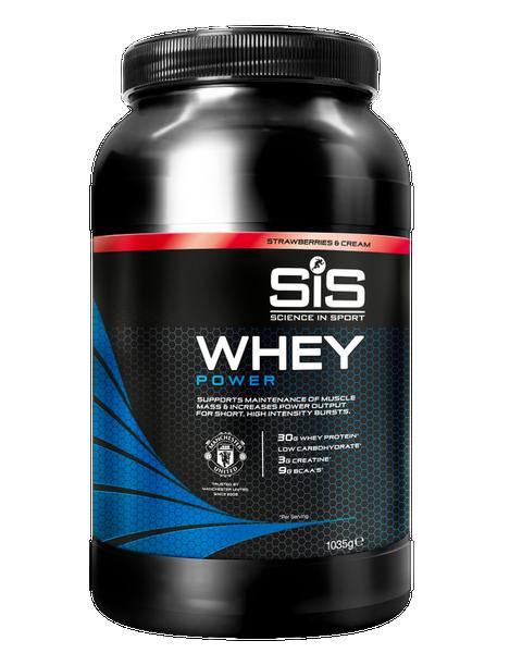 SiS Whey Power - 1kg