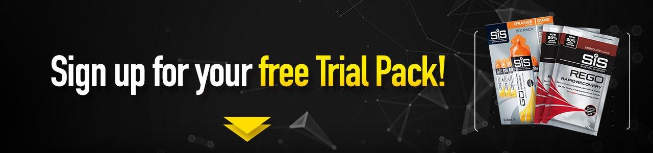 SiS Trial Pack Signup
