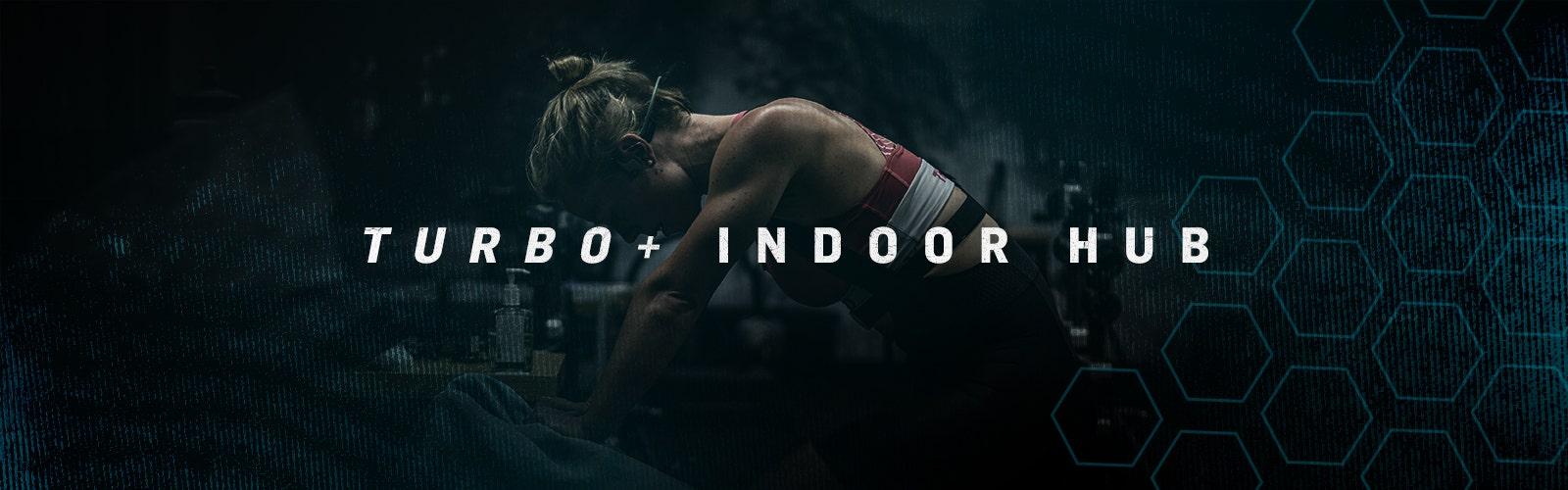 Indoor Training Hub Website HEADER