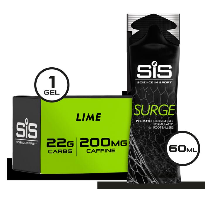 surge gel sample pack
