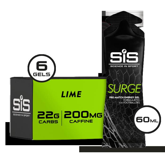 surge gel 6 pack