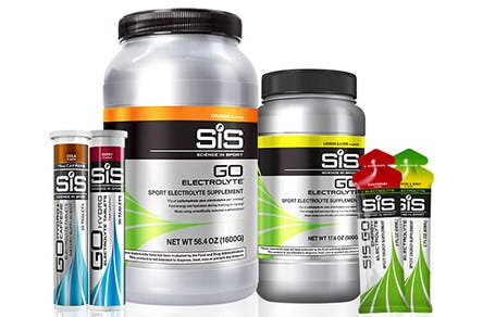 Best sports nutrition products
